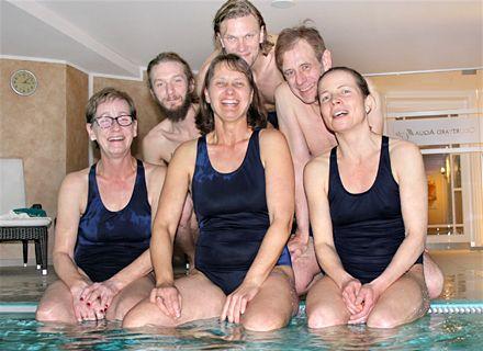 Schwimmschule Beluga Hamburg