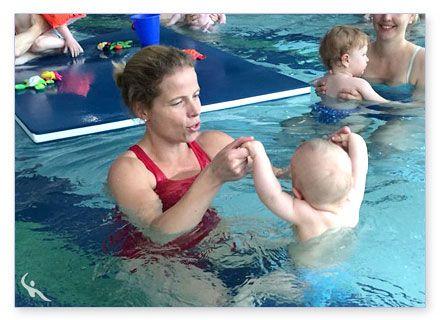 Babyschwimmen Hamburg